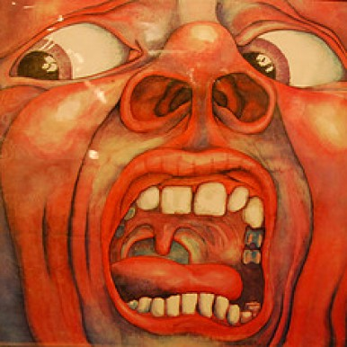 Foto CC The Crimson King de rhurtubia